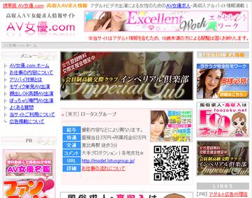 AV女優.com