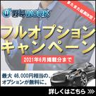【野郎WORK】大人気「フルオプションキャンペーン」がまたまた延長決定♪