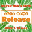【スーパーメンズエステ】新エステ速報リリース♪なんと、ツイッターとの連動も可能!!