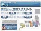 「男ワーク」8月の特集内容のお知らせ★