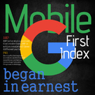【Google】モバイルファーストインデックスに向けて